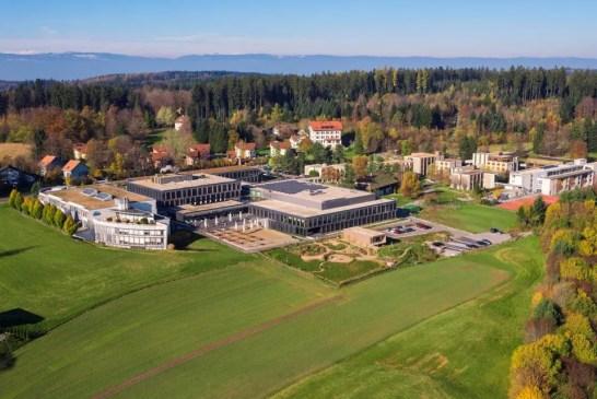 EHL- Ecole hôtelière de Lausanne