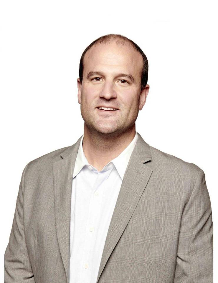 BJ Carretta, Omura's Head of Marketing
