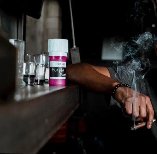 REAL SMOKE x DT-40