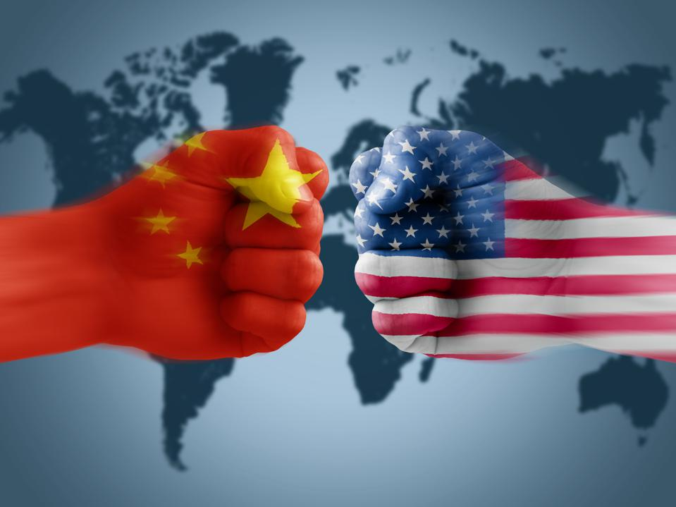 China's 2019 Trade Surplus With U.s. Narrows To $295.8bn Vs $323.3bn In 2018