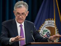 Weekly Perspectives:  The Fed put lives on