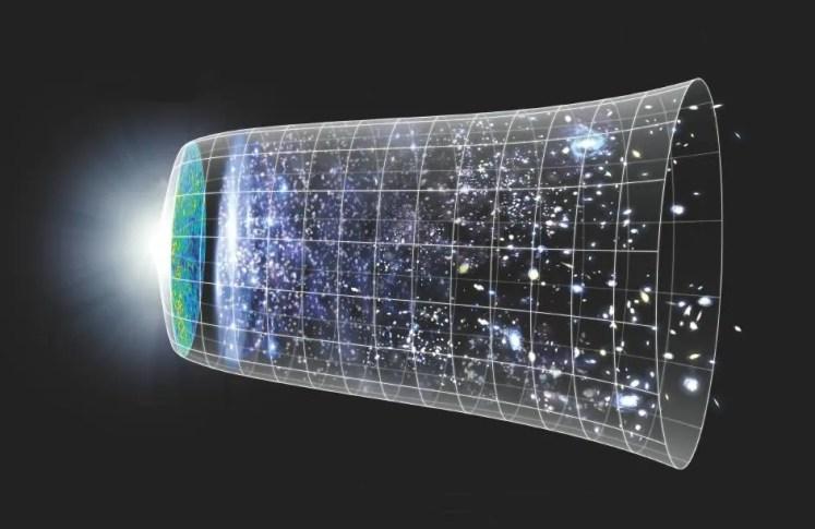 Image credit: NASA / WMAP science team.