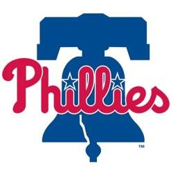 Philadelphia Phillies on the Forbes MLB Team Valuations List