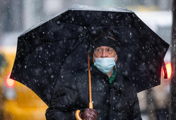Perspective On Bad '99% COVID-19 Survival Rate' Arguments Using Weather – Business Quick Magazine