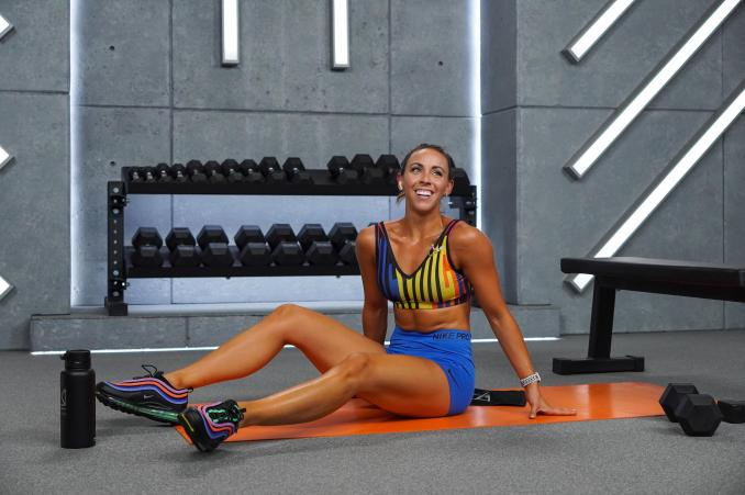 Sydney Cummings Is Committed To Bringing Fitness To The World For Free – Business Quick Magazine