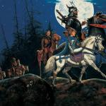 Amazon Reveals Casting For 5 Main Characters In The Wheel Of Time Tv Show