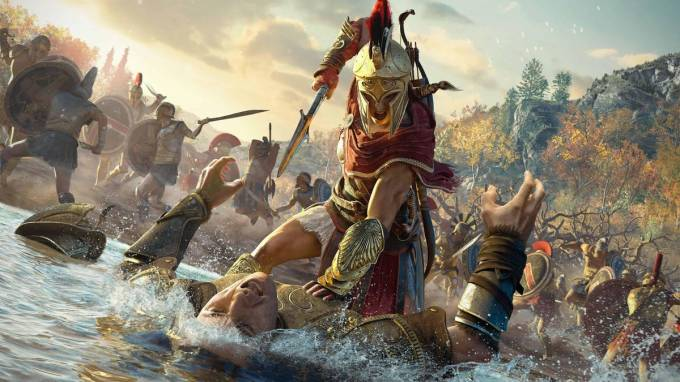 Ten Things I Wish I Knew When I Started Assassin S Creed Odyssey