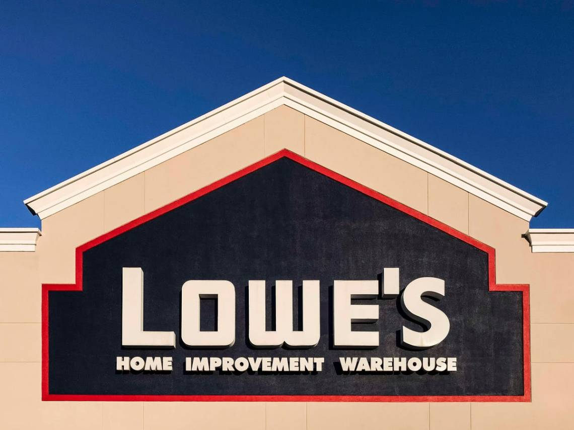 What S Next For Lowe S Stock After It Has Doubled
