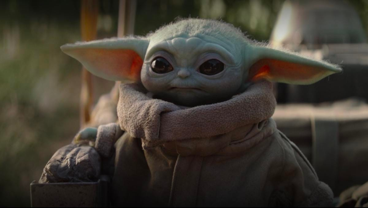 No Werner Herzog Did Not Save Puppet Baby Yoda From The
