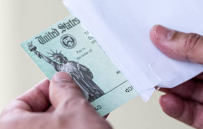 This New Tool Helps You Get Your Stimulus Check Faster