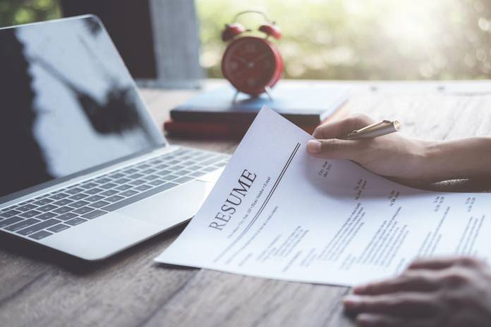How To Update Your Resume And Cover Letter For Remote Work During Covid 19