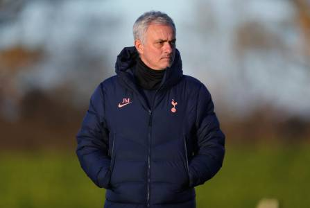 5 Things We Know After Jose Mourinho's First Year At Tottenham Hotspur