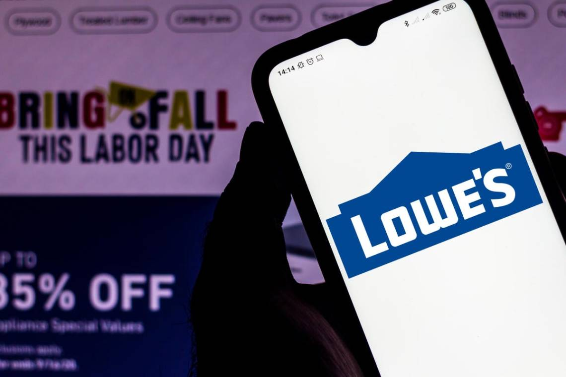 Lowe S Total Home Strategy Turns House Into Home And Is Key For Market Share Growth