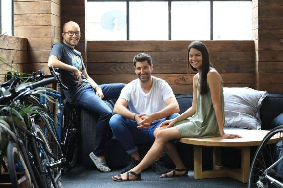 Canva Raises At $40 Billion Valuation — Its Founders Are Pledging Away Most Of Their Wealth