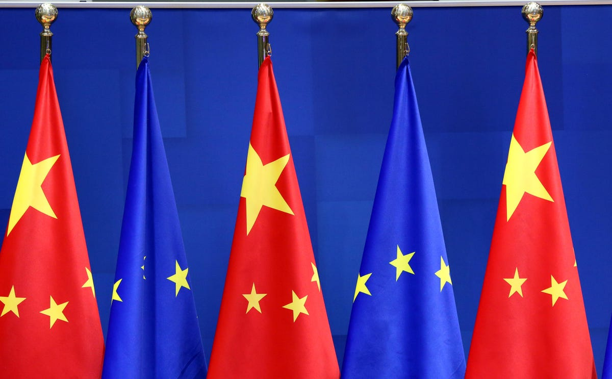 What The European Union And China Investment Agreement Will Mean For Future Retail Trade Deals