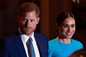 ITV set to win the rights to interview Harry and Meghan Oprah