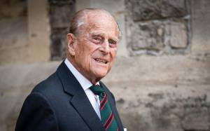 Prince Philip moved to another hospital to continue treating the infections