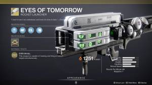 The conspiracy theories about Destiny 2 falling in the eye were correct
