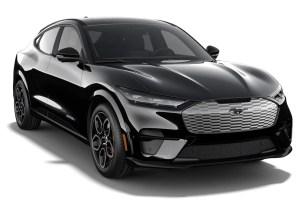 EV Buy 2021 – price, range, self-driving