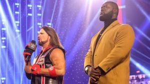 WWE WrestleMania 37 Results: Evaluation of the debut match of Omos