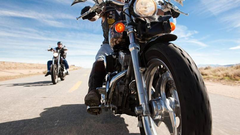 Motorcycle Insurance How To Customize