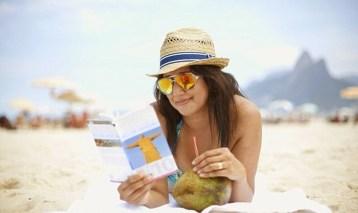 Resultado de imagem para brasil turistas mulheres