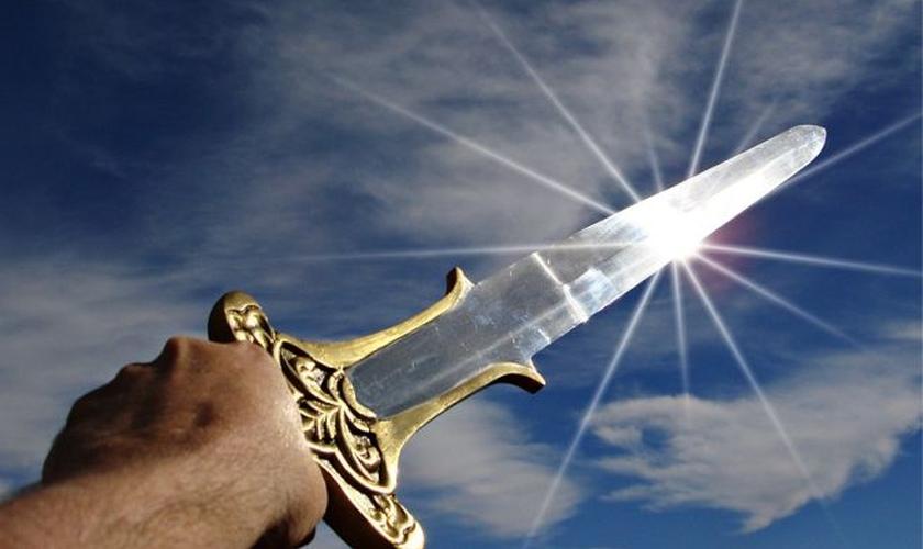 Batalha espiritual contra principados. (Imagem: Getty Immages)