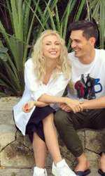 Andreea Bălan și George Burcea