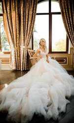 Andreea Bălan  la nuntă