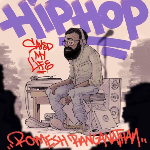 Hip Hop Saved My Life with Romesh Ranganathan on acast