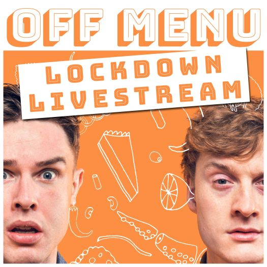 Off Menu with Ed Gamble and James Acaster on acast