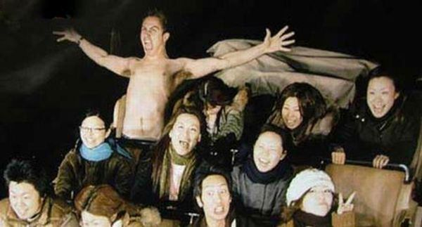 People From Roller Coasters ThumbPress 02 Winners and Losers from Roller Coasters (62 Pics)