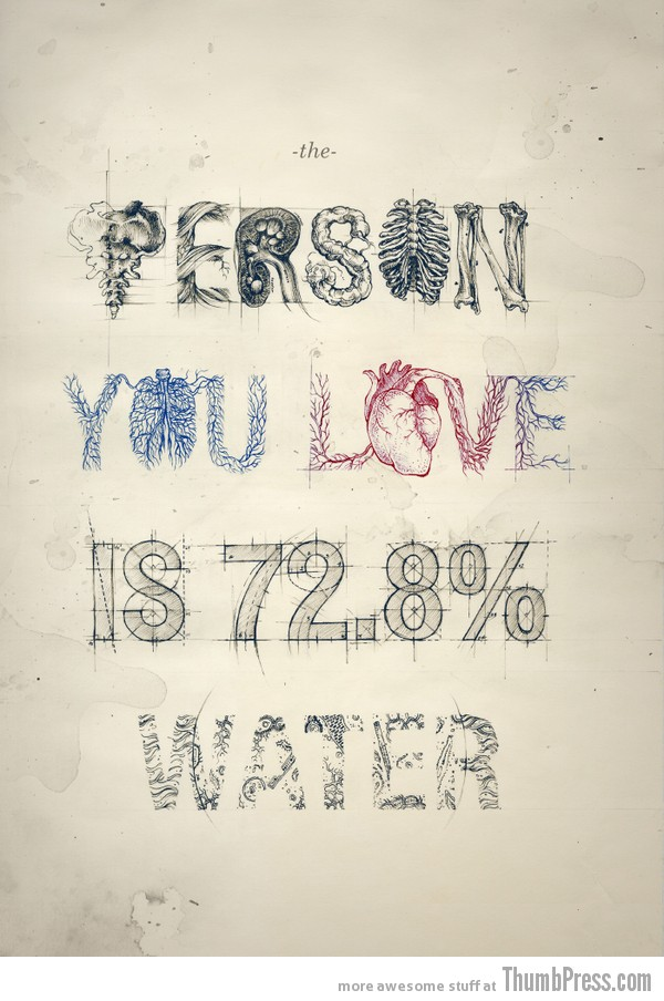 Water Inspiring Words: Your Required Dose of Motivation to Get You Through (25 Pics)