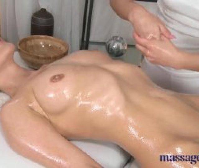 Massage Rooms Posh Teen Has First Lesbian Sex