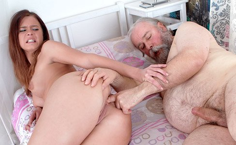 Most Favored Old Young Anal Porn Videos