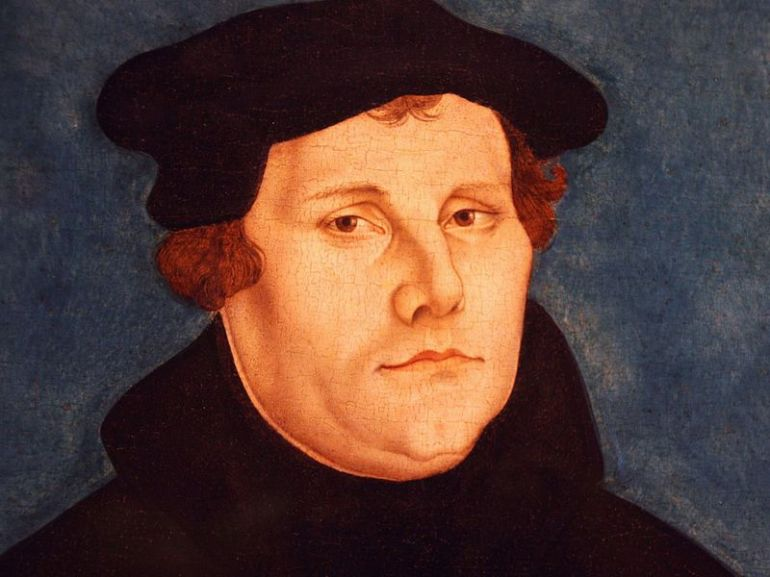 Image result for martin luther pictures