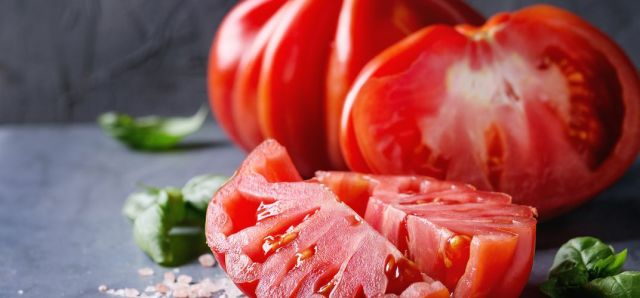 Tastier Tomatoes May Be Making a Comeback