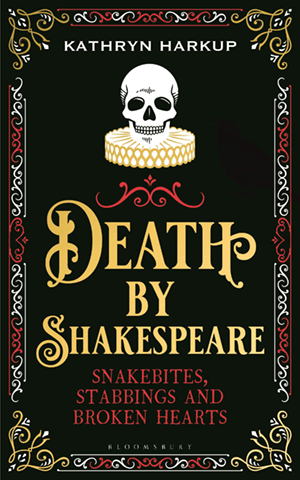 Death By Shakespeare