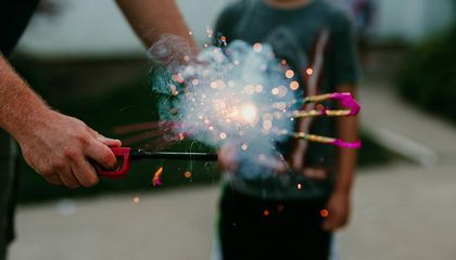 Seven Inventions for a Safer Fourth of July