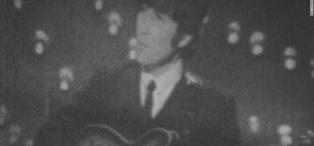 Lost Beatles Footage Found in Attic