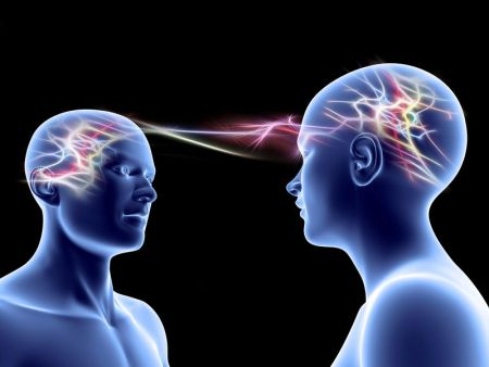 Image result for telepathic