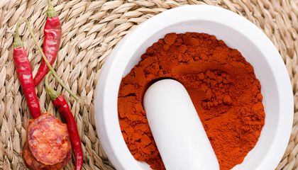 The Smoked Paprika Museum in Spain Honors a Family Tradition