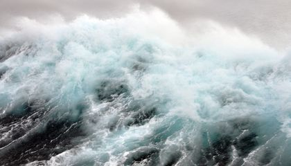 Ocean Wind and Waves Have Grown Stronger Over the Last Three Decades