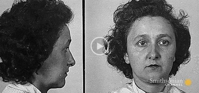 Was Ethel Rosenberg Wrongly Convicted as a Russian Spy?