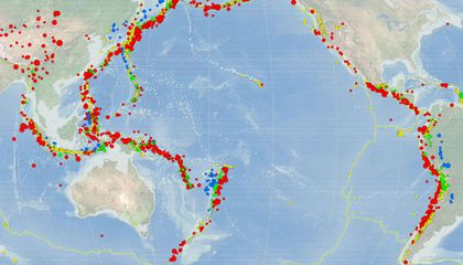 Could Machine Learning Be the Key to Earthquake Prediction?