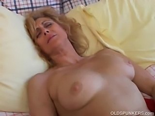 real amateur orgasm