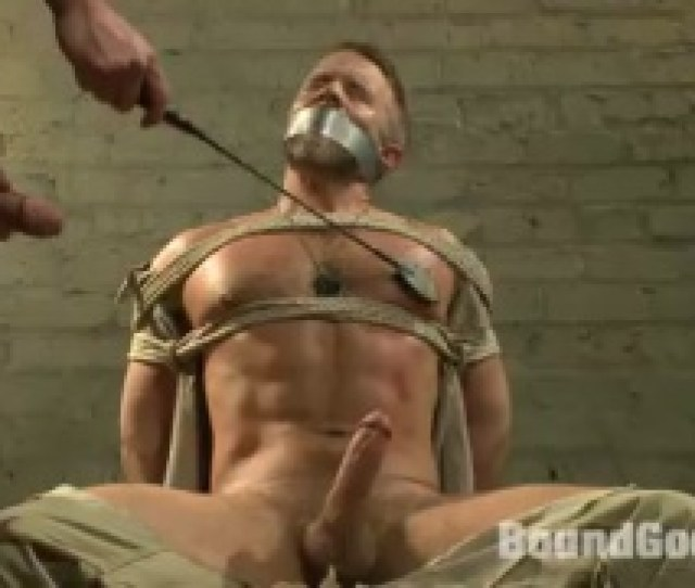 Dirk Caber Captive In Andrew