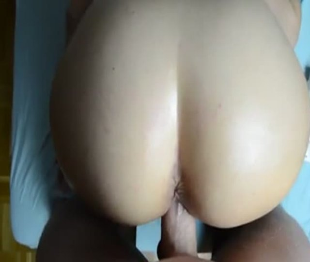 Hot Big Bubble Butt Ass Homemade