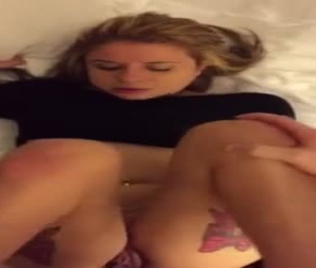 Gf With Meaty Tight Pussy Cums Hard