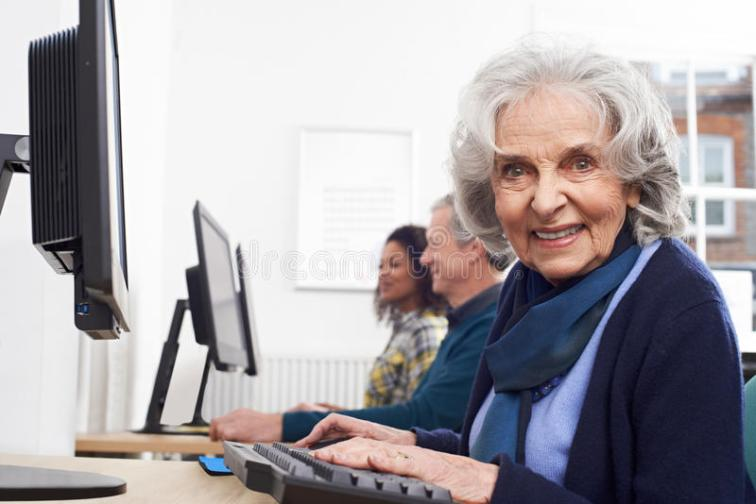 Most Trusted Senior Dating Online Websites In Kansas